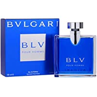 Deals on Bvlgari Blv For Men Eau De Toilette Spray