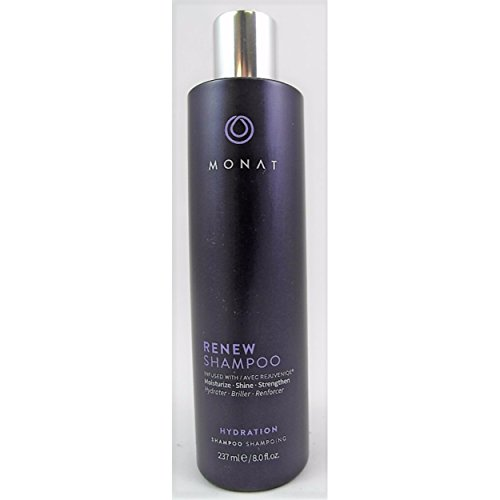 Monat RENEW SHAMPOO Hair Loss For Hair Balance