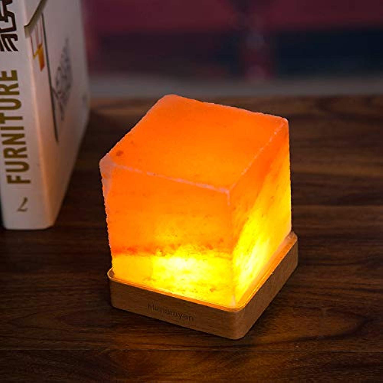 YANGSANJIN Salzlampe,Naturprodukt Himalaya Salzkristall ...