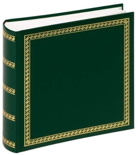 walther design MX-101-A Classicalbum das schicke Dicke, 29x32 cm, grün
