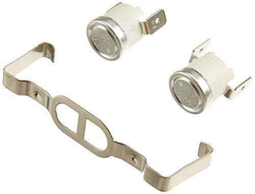 Whirlpool 481225928681 accesorios de electrodoméstico/Termostato de secadora Bauknecht Ikea Proline