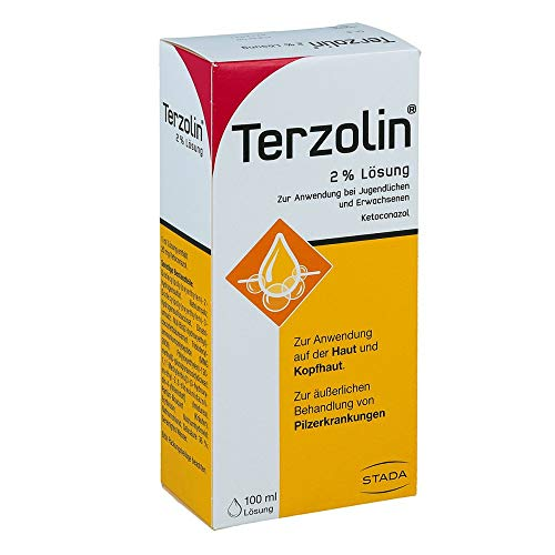 Terzolin 2% L�sung, 100 ml