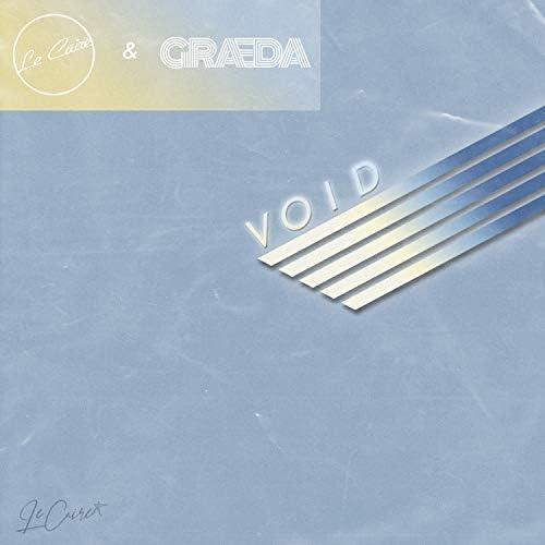 Le Caire feat. Graeda