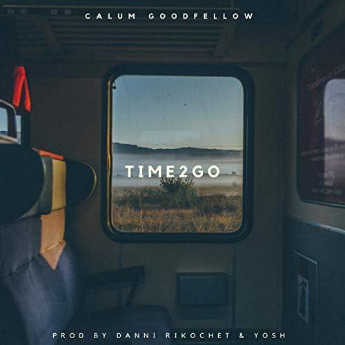 Calum Goodfellow