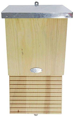 Esschert Design -  Fledermauskasten mit