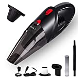 TUSA Wireless Handled Vacuum Cleaner, High Power Cordless...