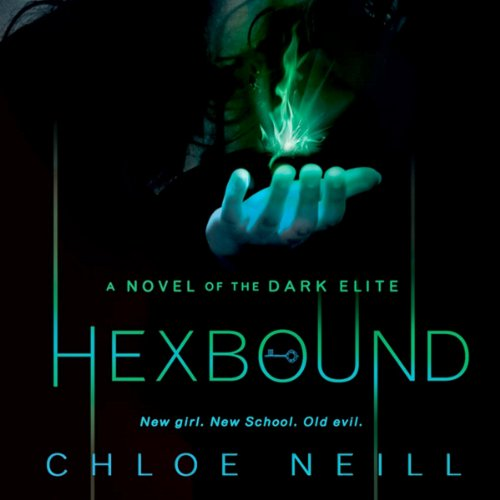 Hexbound cover art