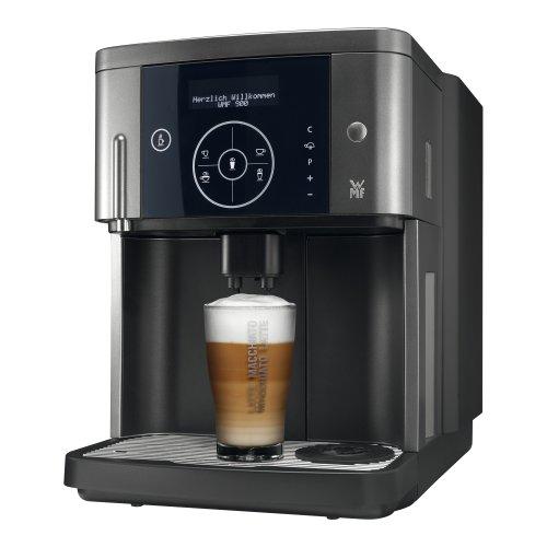 WMF 0304000021 Kaffeevollautomat sensor WMF 900, titan