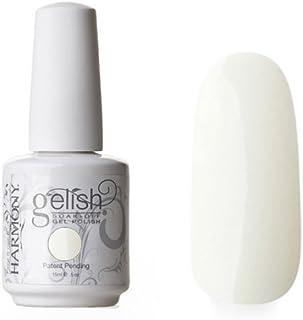 (15ml, Snow Bunny) - Gelish Soak Off Gel Nail Polish, Snow Bunny, 15ml