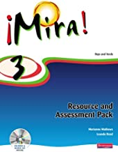 Mira 3 Resource and Assessment Pack