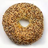 Everything bagel from Amazon.com