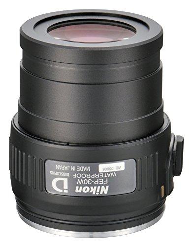 Nikon - Ocular para telescopio Fieldscope (16x/20x, tamaño Grande)