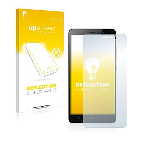 upscreen Protector Pantalla Mate Compatible con Xiaomi Redmi Note 3 Pro Special Edition Película