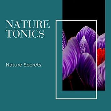 Nature Tonics - Nature Secrets