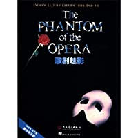 Phantom of the Opera (English)