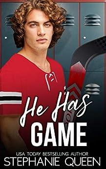 He Has Game: A Bad Boy Fake Fiancee Romance (Boston Brawlers Hockey Romance) by [Stephanie Queen, Jane Haertel]