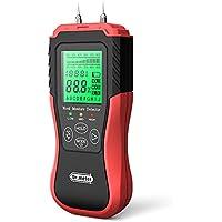 Dr.meter Digital Wood Moisture Meter