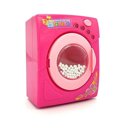 MeterMall Simulation Kleinger?te Serie Play Home Spielzeug f¨¹r M?dchen Kinder washing machine
