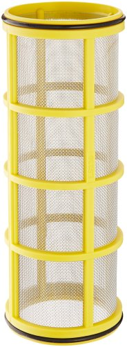 Banjo Stainless Steel 316 Screen for Y Strainer, 30 Mesh, 1 1/2 - 2'