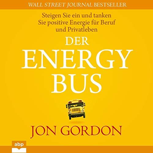 Der Energy Bus Titelbild