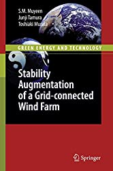 Stability Augmentation of a Grid-connected Wind Farm (Green Energy and Technology)