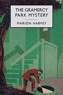 The Gramercy Park Mystery: A Graydon McKelvie Detective Novel