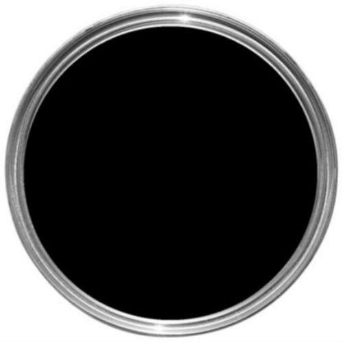 Hammerite schwarz glänzend Metall, 750ml