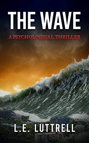 The Wave a psychological thriller product image