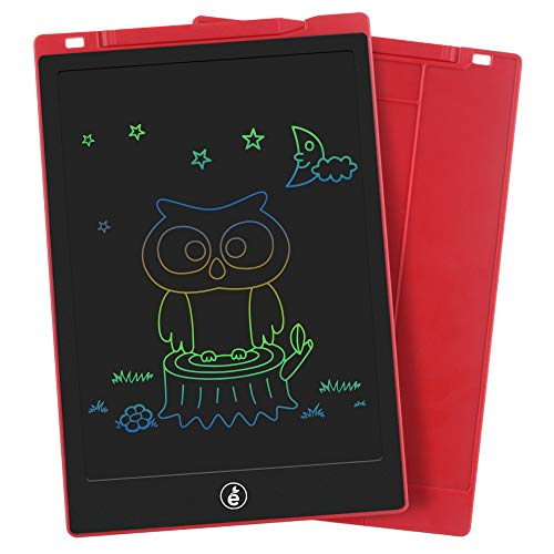 New LCD E-Writing Tablet Pad Educational Learning Toy Gift for Kids /& Childerns