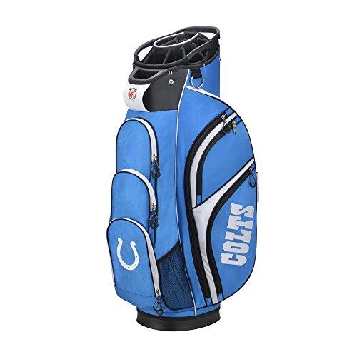 Wilson Colts Golf Cart Bag