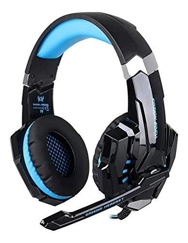 audífonos gamer kotion each g9000 fabricante AGLAN