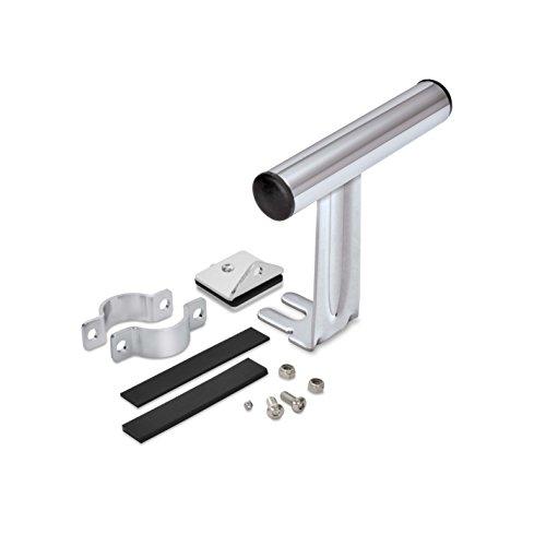 Show Chrome Accessories 30-106 Gadget Bar Mount,1 Pack