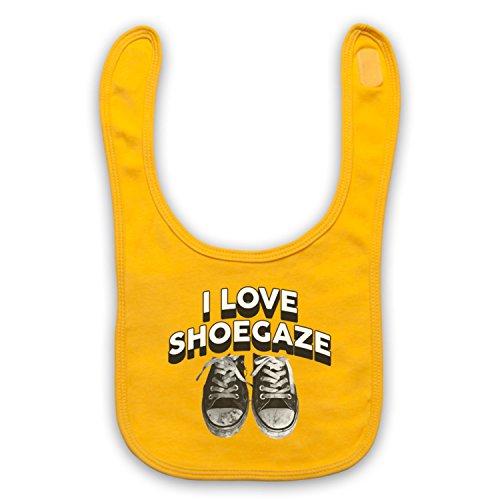 I Love Shoegaze Indie alternative Rock fan bavaglino