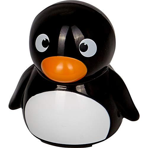 Die Spiegelburg 15334 Watschel-Pinguin Fröhliche Weihnachten