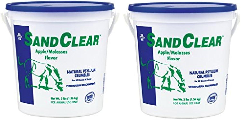Sandclear Psyllium Fiber For Horses