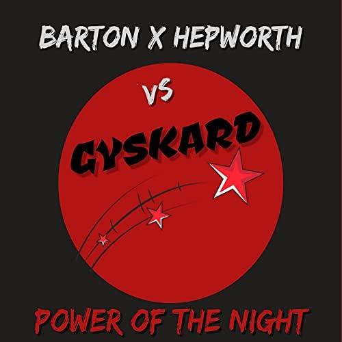 Barton, Hepworth & Gyskard
