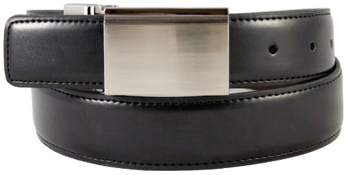 The Vegan Collection Alexander Reversible Belt - 34'
