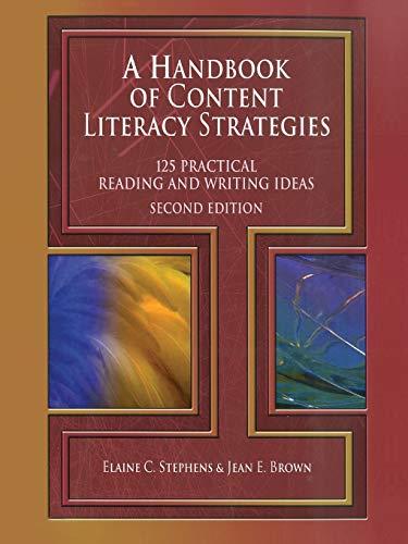 petit un compact Guide de la stratégie d'alphabétisation: 125 idées pratiques de lecture et d'écriture