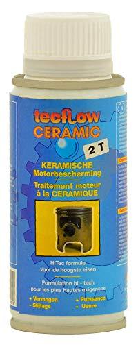 Tecflow - Protecteur Céramique Tecflow moteur Moto 2T