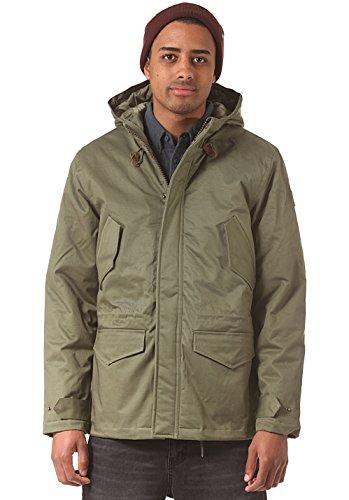 Kearney Jacket light olive