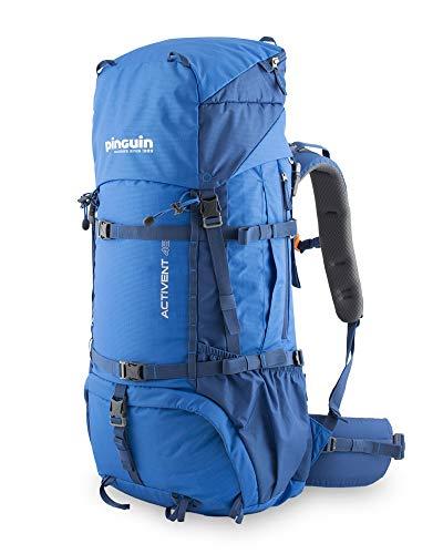 Pinguin Trekking sac à dos Activent 55, bleu