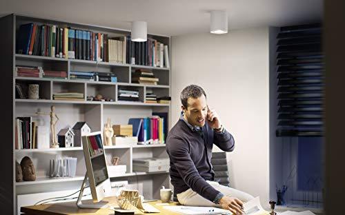 Philips Hue LED Spot Pillar Erweiterung, alle Weißschattierungen, steuerbar via App, weiß, 5633031P8 - 11