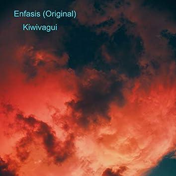 Enfasis (Original)