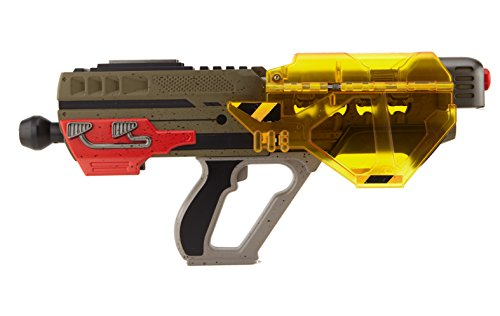 Xploderz FireStorm Series Cobra Shield Blaster