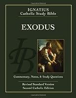 Exodus: Revised Standard Edition: Catholic Edition (Ignatius Catholic Study Bible)