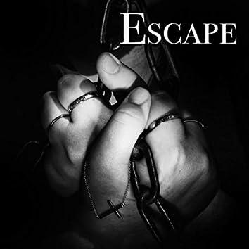 Escape (feat. Michael Van Bodegom-Smith)