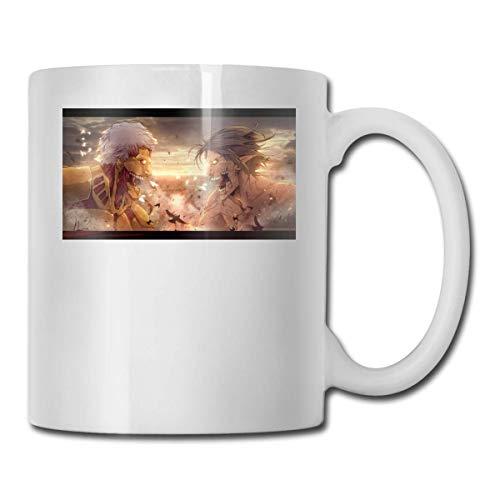 Buques náuticos timón de rueda mejores ideas de regalo del día del padre para tazas de café divertido regalo de Navidad taza de bebida personalidad taza 11 oz (330 ml)