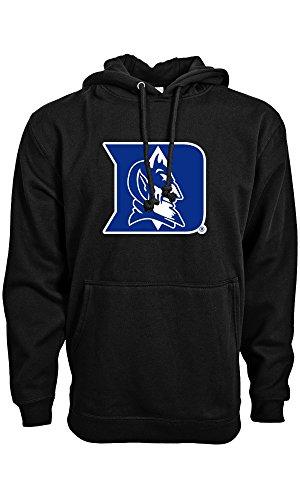 Levelwear NCAA Duke Blue Devils Lineage Pullover Hoodie, Größe:S