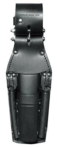 KNICKS(ニックス) KB-501PLLDX チェーンタイプ8・9ペンチ・ニッパ・ドライバーホルダー(ブラック)