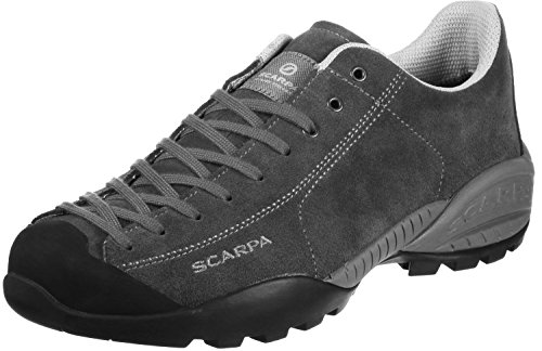 Scarpa Schuhe Mojito GTX Größe 43 Shark